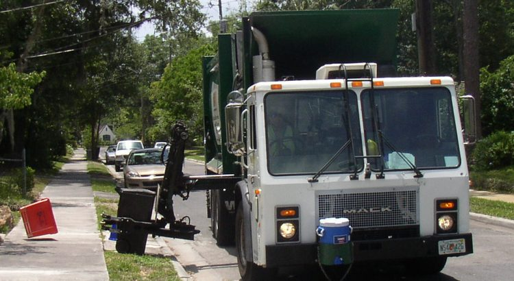 Perth Rubbish Removal